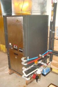 Heat Pumps Sbs Solar