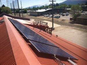 Solar Electricity Hamilton Montana