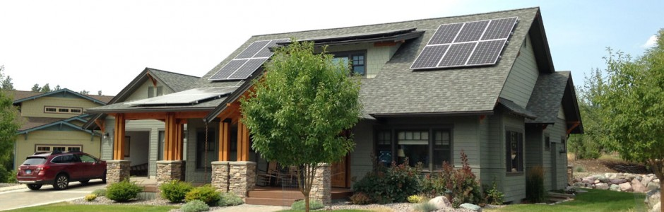 SBS Solar is a Solar electric systems integrator designing systems for Western Montana.