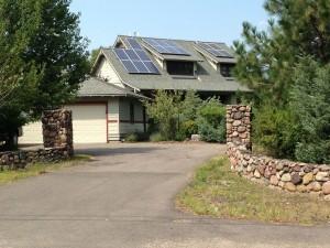 SBS Solar of Missoula, Montana, Solar Electric, Solar Energy