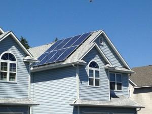 SBS Solar Montana, solar installation